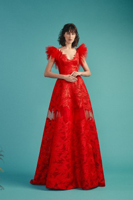 Beside Couture By Gemy BC1499