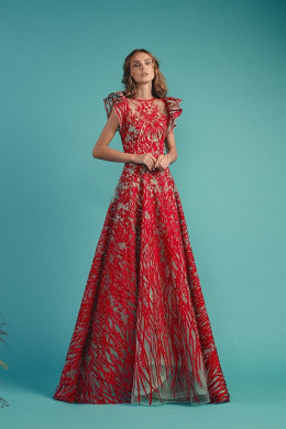 Beside Couture By Gemy BC1511
