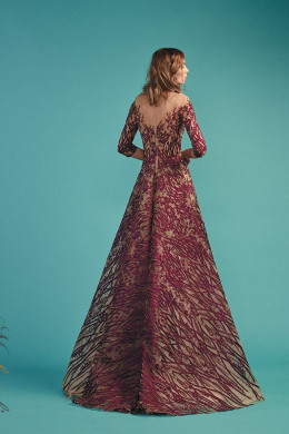 Beside Couture By Gemy BC1513