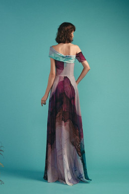 Beside Couture By Gemy BC1518