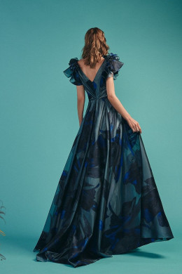 Beside Couture By Gemy BC1526