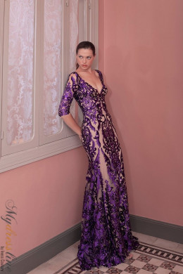 Beside Couture By Gemy ED1540LD