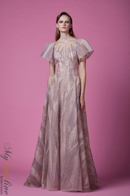 Beside Couture By Gemy ED1541LD