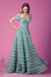 Beside Couture By Gemy ED1561LD