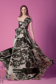 Beside Couture By Gemy ED1573LD
