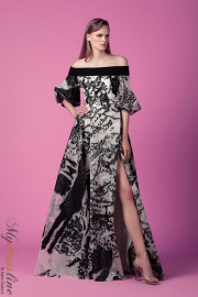 Beside Couture By Gemy ED1574LD