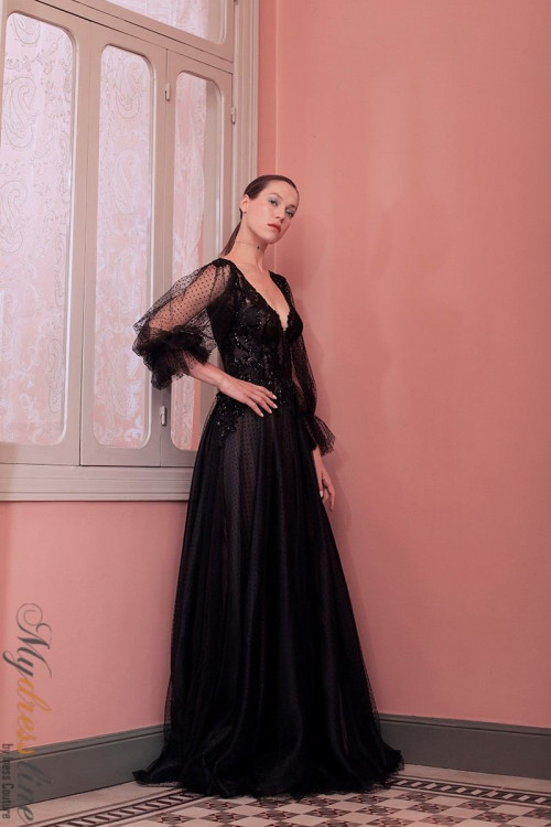 Beside Couture By Gemy ED1586LD