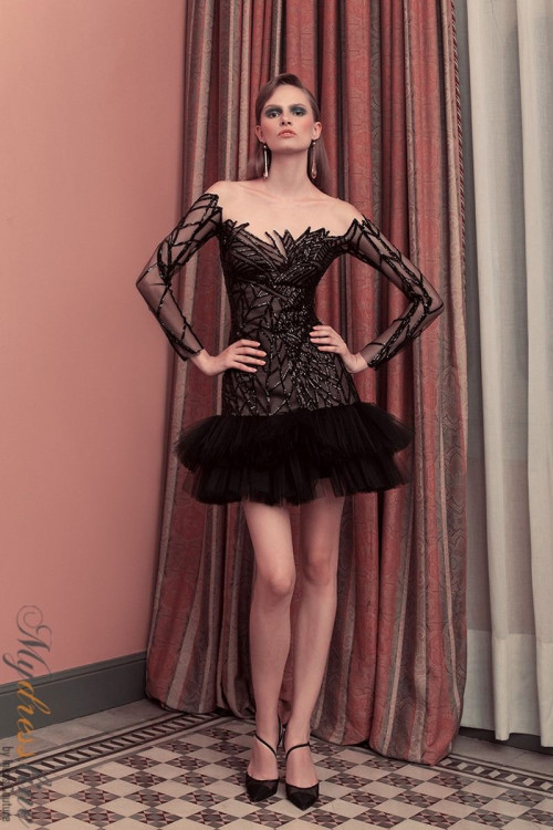 Beside Couture By Gemy ED1593SD - Beside Couture By Gemy