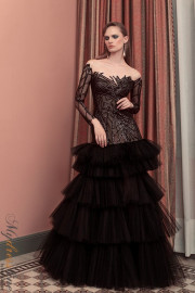 Beside Couture By Gemy ED1594LD