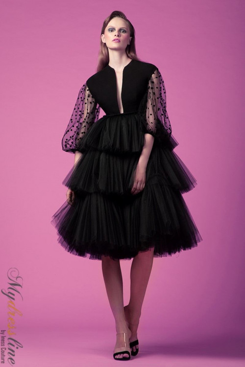 Beside Couture By Gemy ED1596SD - Beside Couture By Gemy