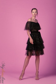 Beside Couture By Gemy ED1600SD