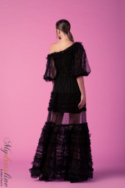 Beside Couture By Gemy ED1604T