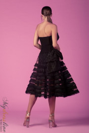 Beside Couture By Gemy ED1609SS