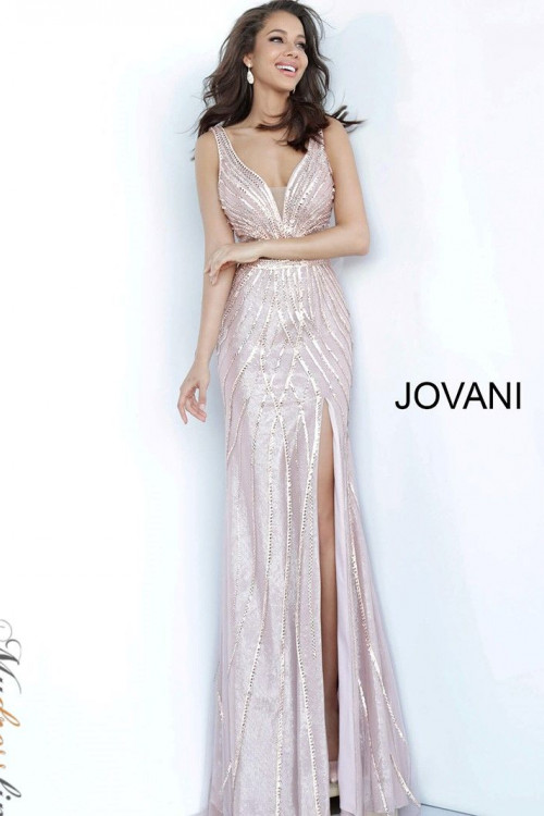 Jovani 02320 - New Arrivals