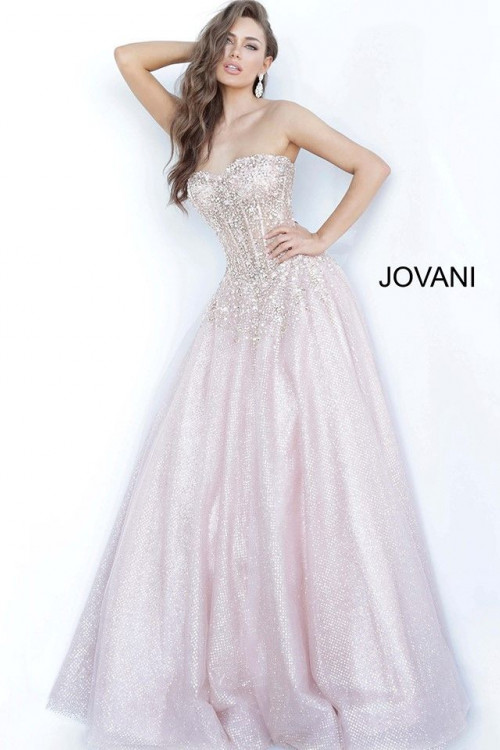 Jovani 3621 - New Arrivals