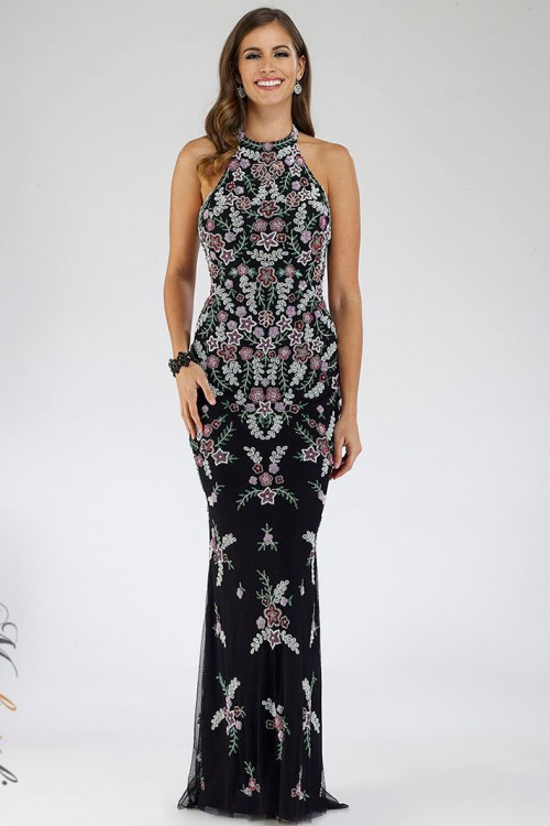 Lara 29485 - Lara Long Dresses