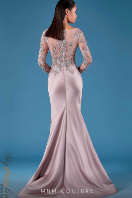 MNM Couture K3749