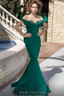 MNM Couture 2426A