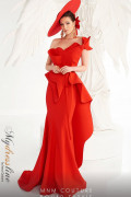 MNM Couture 2553 - MNM Couture Long Dresses