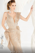 MNM Couture 2555 - MNM Couture Long Dresses