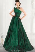 MNM Couture 2558 - MNM Couture Long Dresses