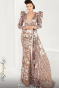 MNM Couture 2563 - MNM Couture Long Dresses