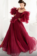 MNM Couture 2570 - MNM Couture Long Dresses