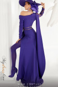 MNM Couture 2573 - MNM Couture Long Dresses