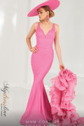MNM Couture 2575 - MNM Couture Long Dresses
