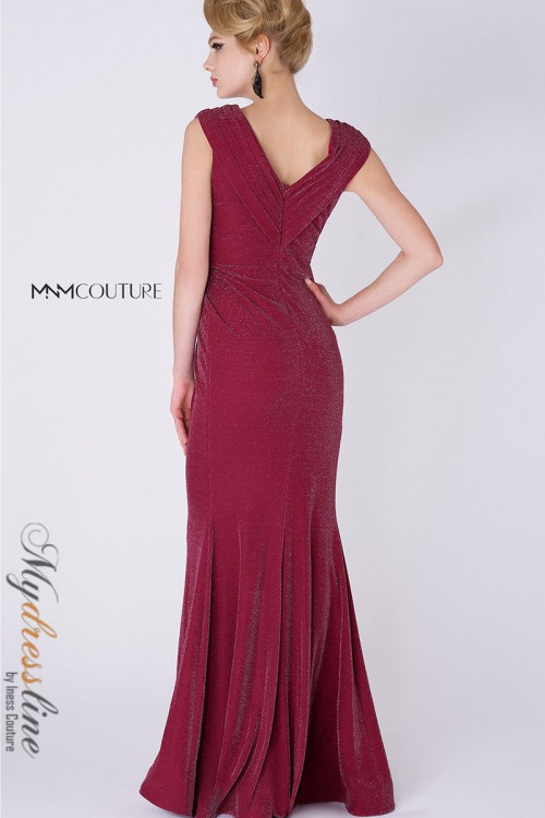 MNM Couture F0362 - MNM Couture Long Dresses