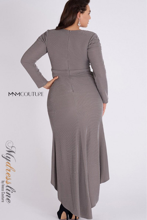 MNM Couture F0365 - MNM Couture Long Dresses