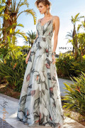 MNM Couture F6296 - MNM Couture Long Dresses