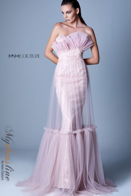 MNM Couture G1099
