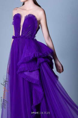 MNM Couture G1102