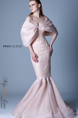 MNM Couture G1103