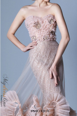 MNM Couture G1108