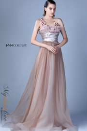 MNM Couture G1125