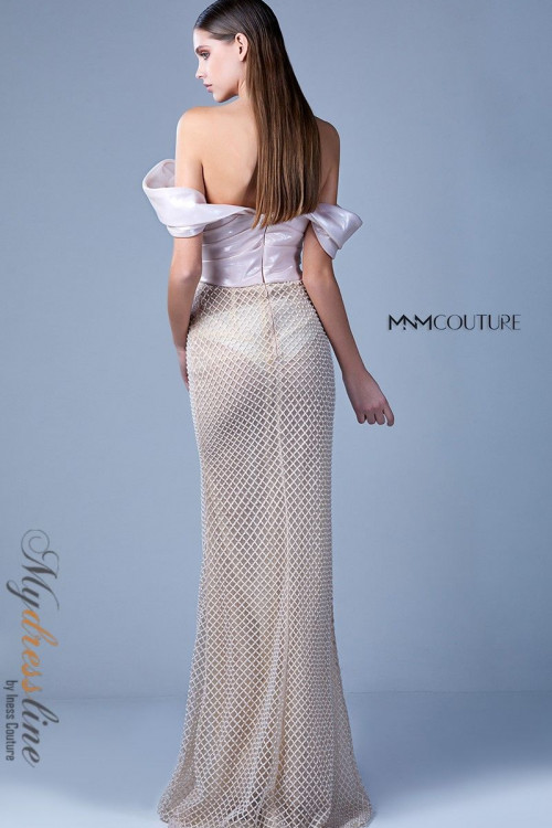 MNM Couture G1133 - MNM Couture Long Dresses