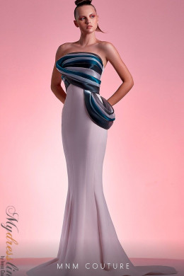MNM Couture G1203