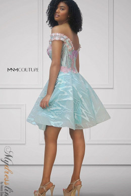 MNM Couture K3672