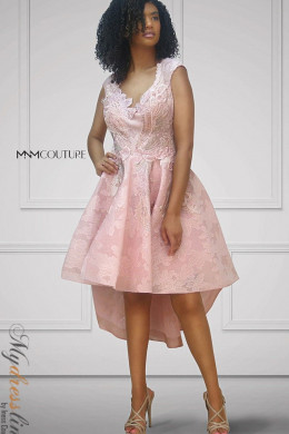 MNM Couture K3676