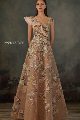 MNM Couture K3717