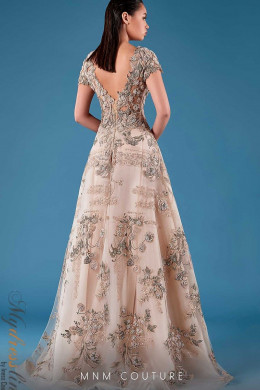 MNM Couture K3756