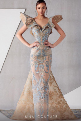 MNM Couture K3770