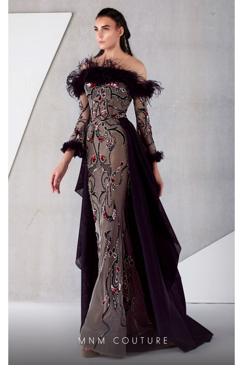 MNM Couture K3794