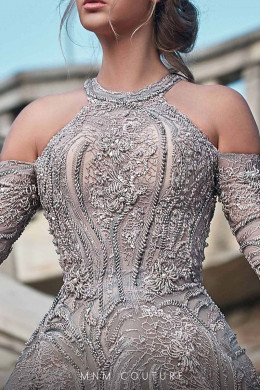 MNM Couture K3817