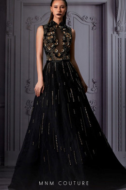 MNM Couture K3826