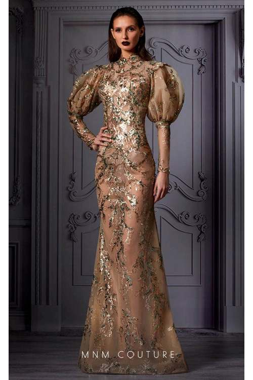 MNM Couture K3827