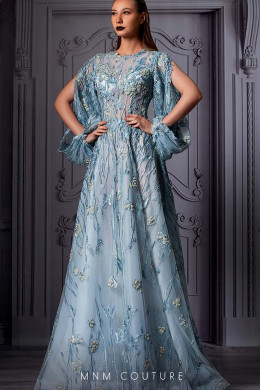 MNM Couture K3837
