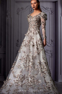 MNM Couture K3838